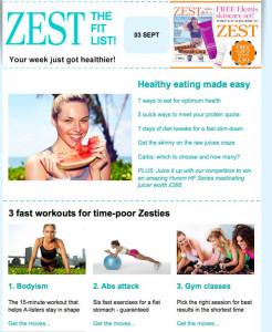 ZestNewsletter2